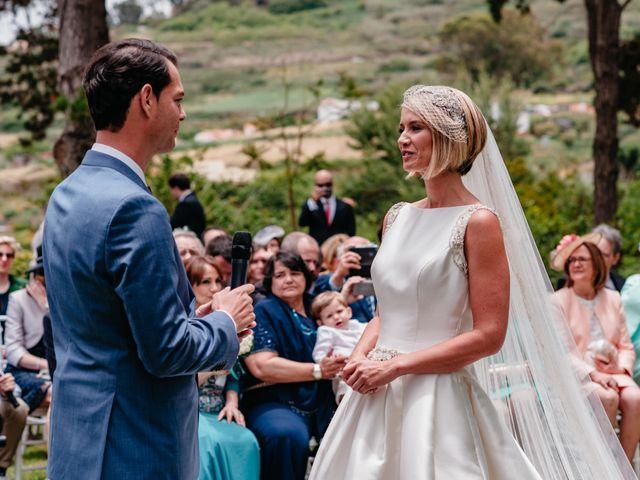 La boda de Fernando y Romina en Arucas, Las Palmas 66