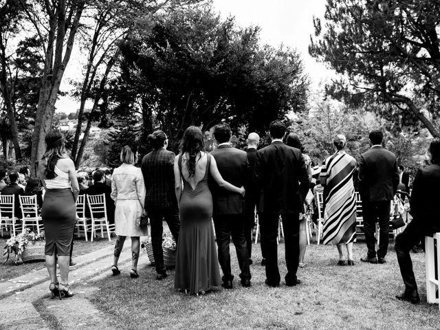 La boda de Fernando y Romina en Arucas, Las Palmas 68