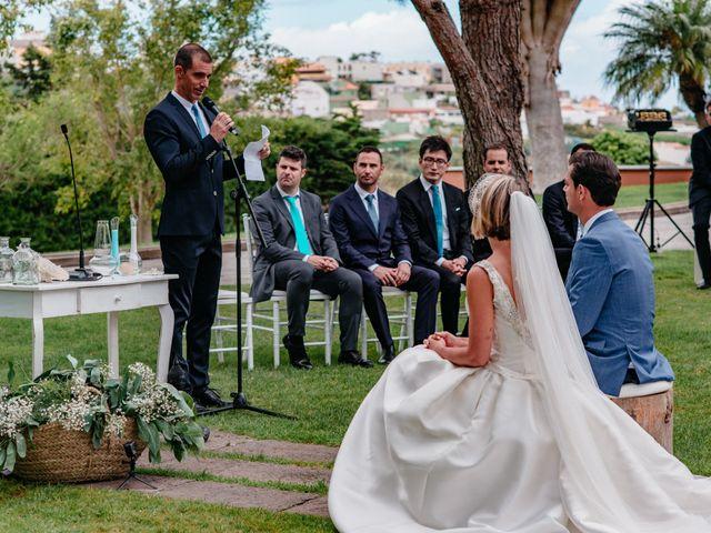 La boda de Fernando y Romina en Arucas, Las Palmas 70