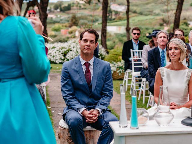 La boda de Fernando y Romina en Arucas, Las Palmas 73