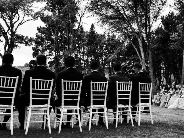 La boda de Fernando y Romina en Arucas, Las Palmas 75