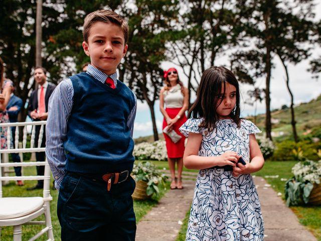 La boda de Fernando y Romina en Arucas, Las Palmas 79