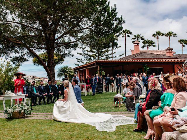 La boda de Fernando y Romina en Arucas, Las Palmas 81