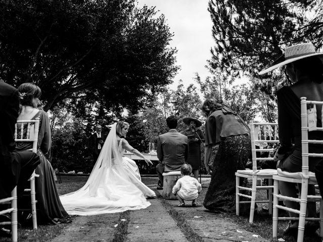 La boda de Fernando y Romina en Arucas, Las Palmas 82