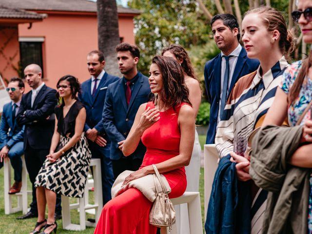 La boda de Fernando y Romina en Arucas, Las Palmas 84