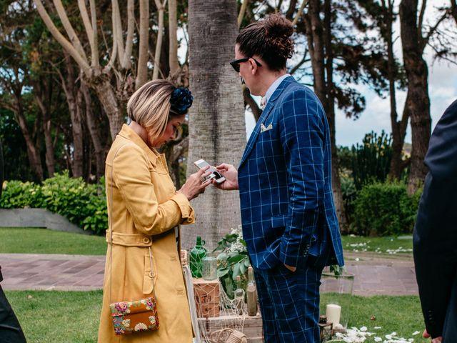 La boda de Fernando y Romina en Arucas, Las Palmas 86