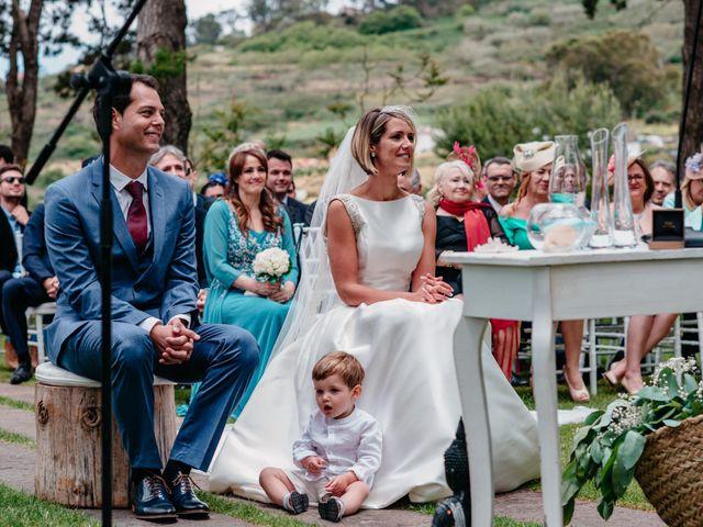 La boda de Fernando y Romina en Arucas, Las Palmas 87
