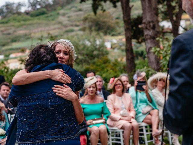 La boda de Fernando y Romina en Arucas, Las Palmas 88