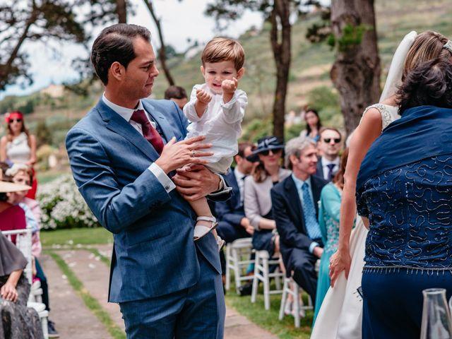 La boda de Fernando y Romina en Arucas, Las Palmas 89