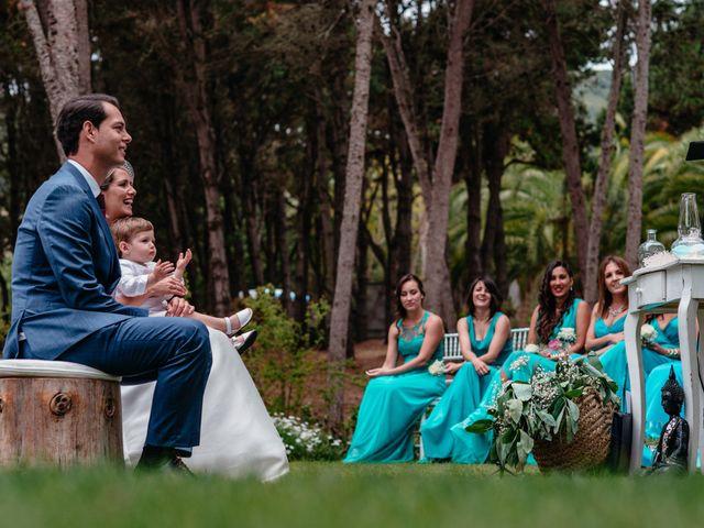 La boda de Fernando y Romina en Arucas, Las Palmas 90