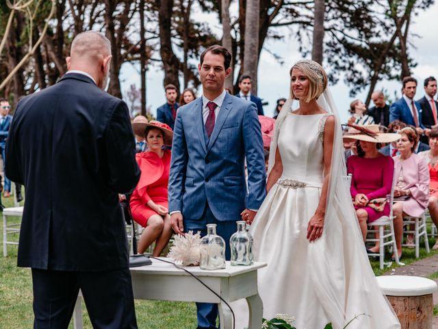 La boda de Fernando y Romina en Arucas, Las Palmas 94