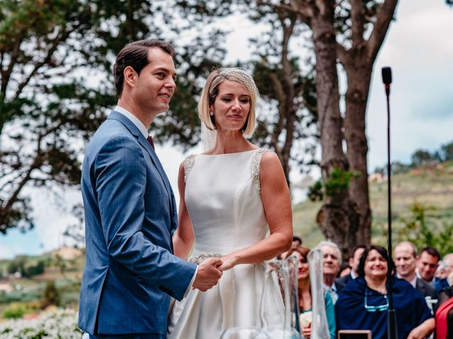 La boda de Fernando y Romina en Arucas, Las Palmas 95