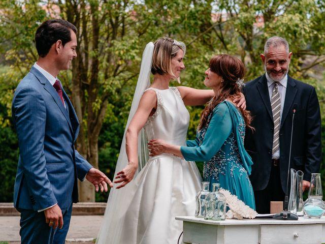 La boda de Fernando y Romina en Arucas, Las Palmas 96