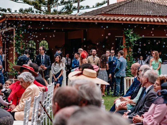 La boda de Fernando y Romina en Arucas, Las Palmas 97