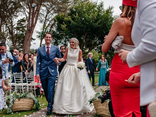 La boda de Fernando y Romina en Arucas, Las Palmas 98