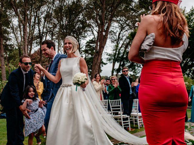 La boda de Fernando y Romina en Arucas, Las Palmas 99