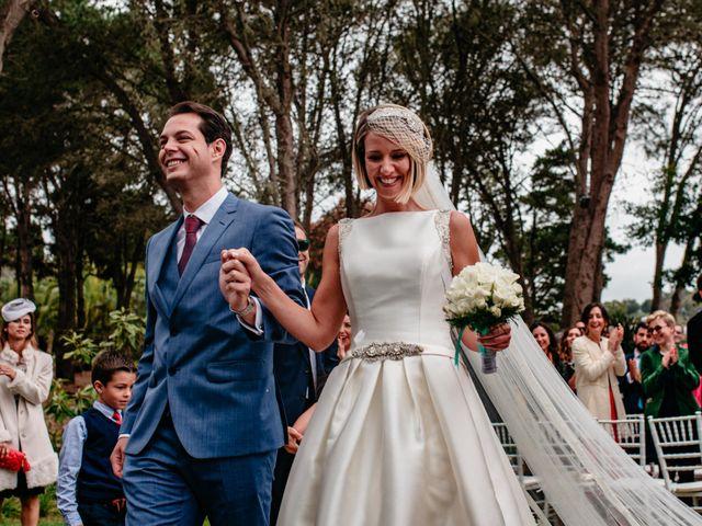 La boda de Fernando y Romina en Arucas, Las Palmas 100