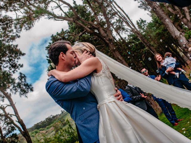La boda de Fernando y Romina en Arucas, Las Palmas 103