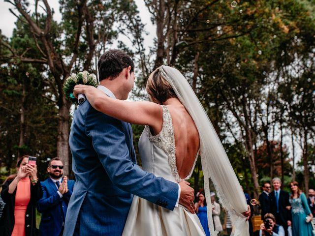 La boda de Fernando y Romina en Arucas, Las Palmas 104