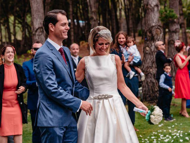 La boda de Fernando y Romina en Arucas, Las Palmas 105