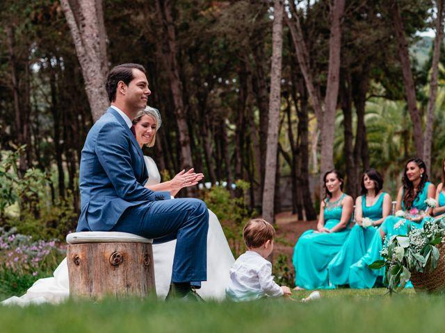 La boda de Fernando y Romina en Arucas, Las Palmas 107