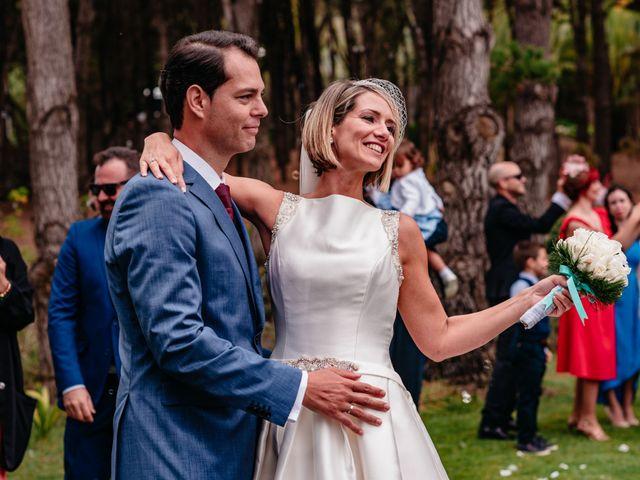 La boda de Fernando y Romina en Arucas, Las Palmas 108