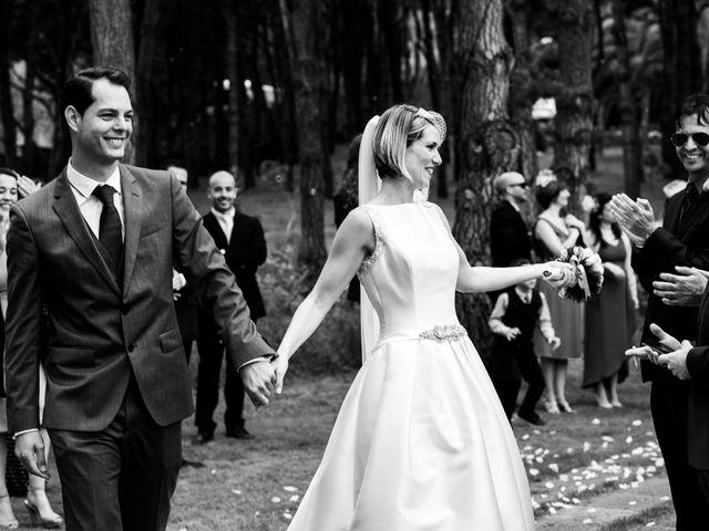 La boda de Romina y Fernando