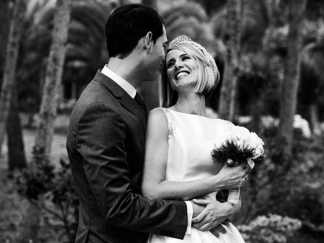 La boda de Fernando y Romina en Arucas, Las Palmas 113