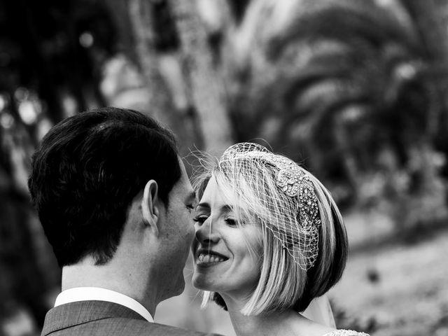 La boda de Fernando y Romina en Arucas, Las Palmas 116