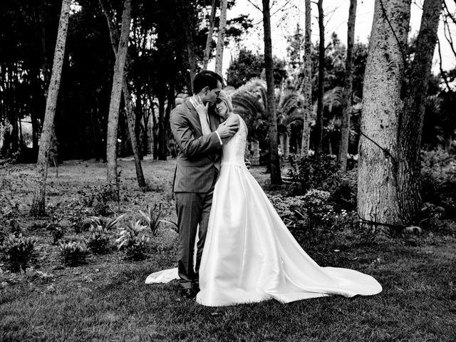 La boda de Fernando y Romina en Arucas, Las Palmas 118