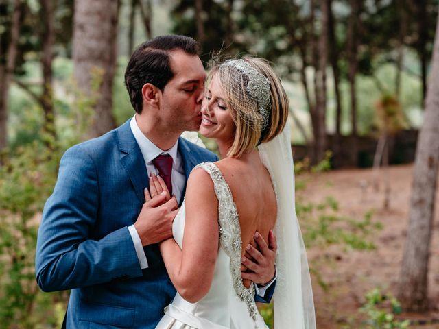 La boda de Fernando y Romina en Arucas, Las Palmas 119