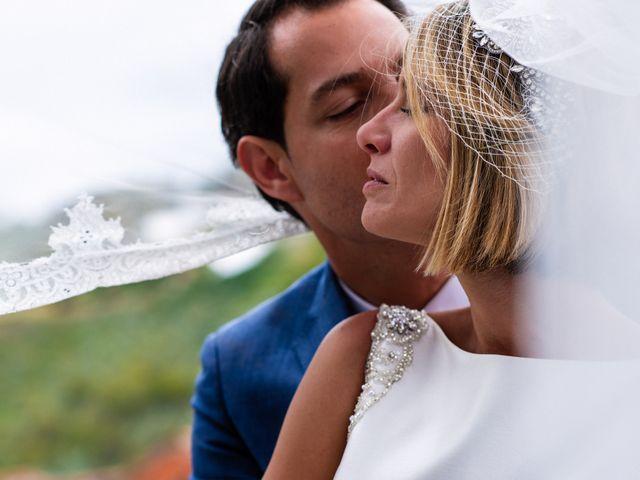 La boda de Fernando y Romina en Arucas, Las Palmas 121