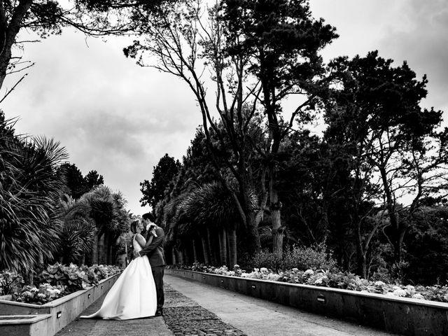 La boda de Fernando y Romina en Arucas, Las Palmas 125