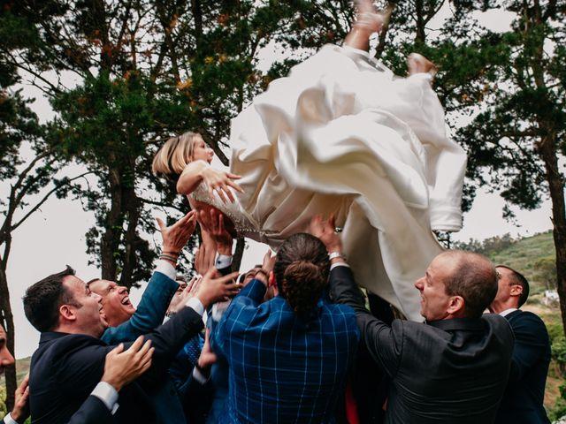 La boda de Fernando y Romina en Arucas, Las Palmas 133