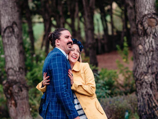 La boda de Fernando y Romina en Arucas, Las Palmas 134