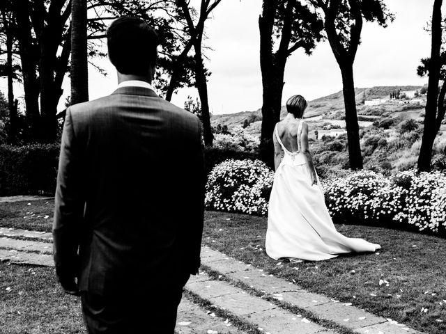 La boda de Fernando y Romina en Arucas, Las Palmas 136