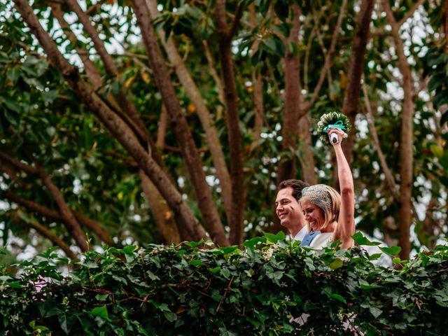 La boda de Fernando y Romina en Arucas, Las Palmas 141