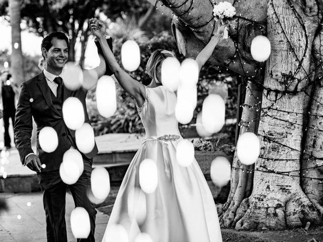 La boda de Fernando y Romina en Arucas, Las Palmas 142