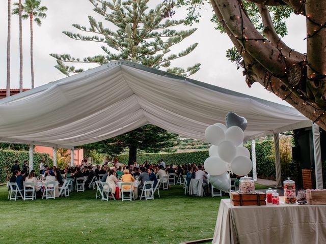 La boda de Fernando y Romina en Arucas, Las Palmas 143