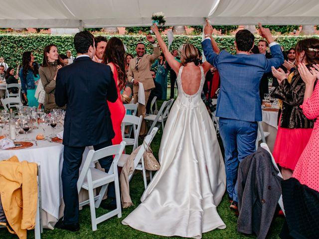 La boda de Fernando y Romina en Arucas, Las Palmas 147