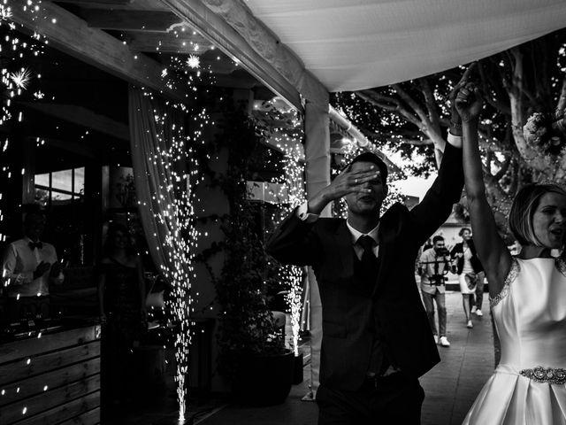 La boda de Fernando y Romina en Arucas, Las Palmas 148