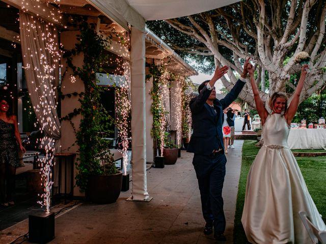 La boda de Fernando y Romina en Arucas, Las Palmas 149