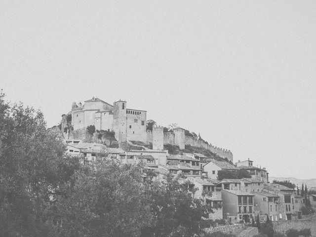 La boda de Nacho y Laura en Barbastro, Huesca 2