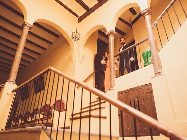 La boda de Nacho y Laura en Barbastro, Huesca 8