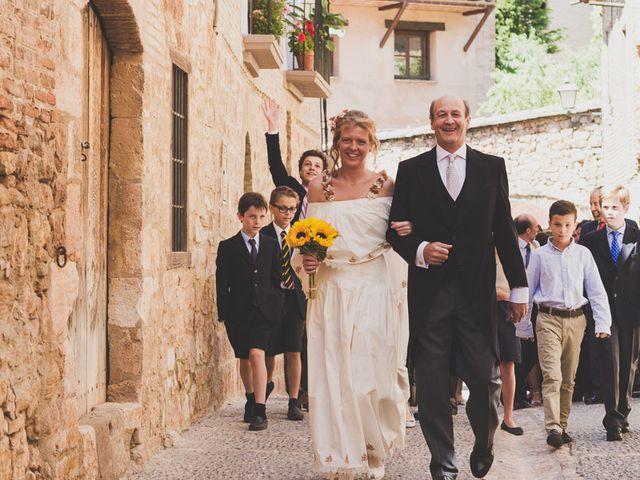 La boda de Nacho y Laura en Barbastro, Huesca 12