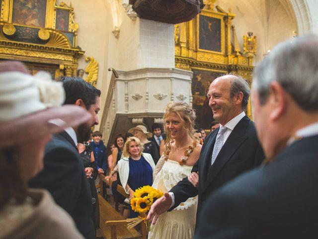 La boda de Nacho y Laura en Barbastro, Huesca 14