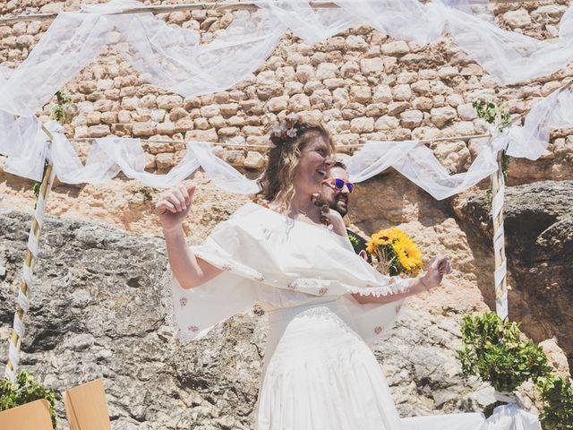 La boda de Nacho y Laura en Barbastro, Huesca 15