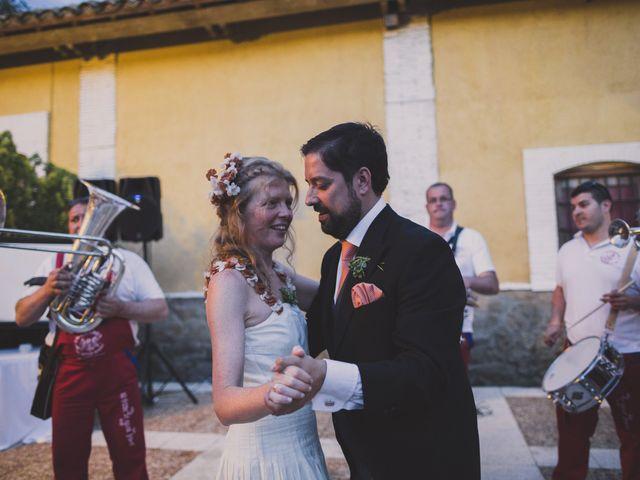 La boda de Nacho y Laura en Barbastro, Huesca 28