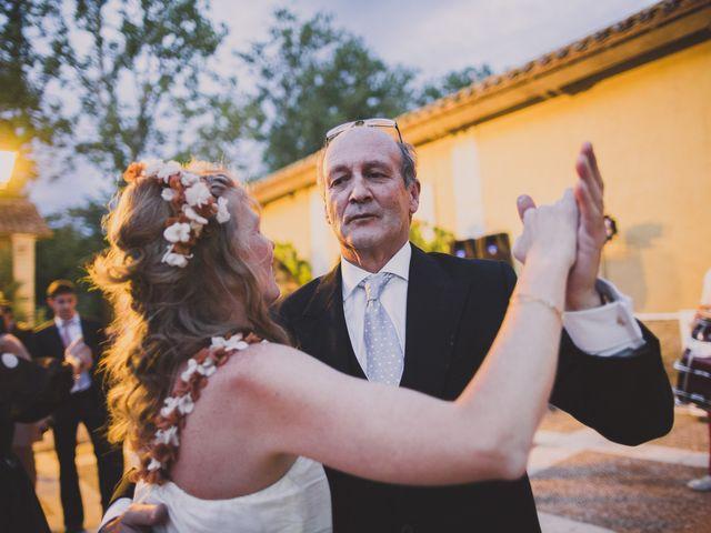 La boda de Nacho y Laura en Barbastro, Huesca 29