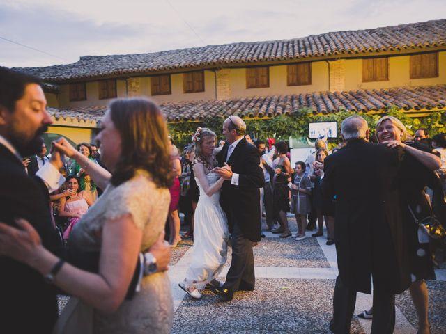 La boda de Nacho y Laura en Barbastro, Huesca 30